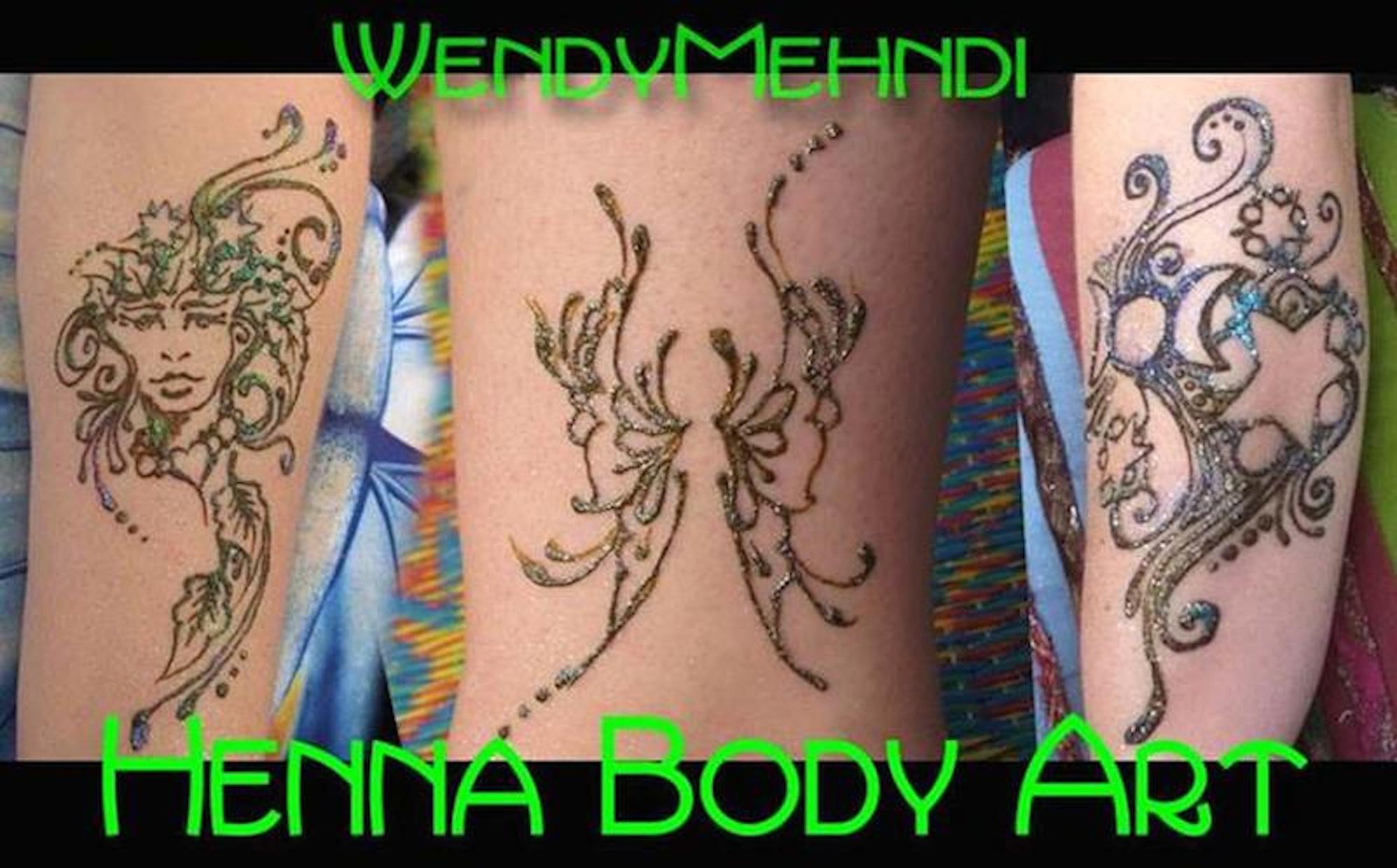 WendyMehndi.com